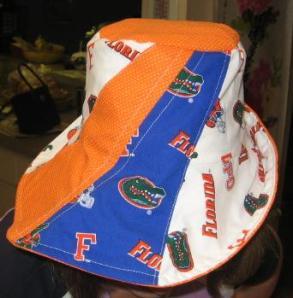 Gator Hat Giveaway