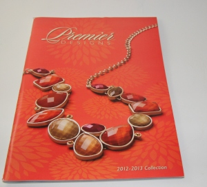 Catalog for the Jewelry Party