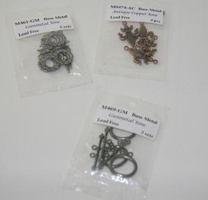 These are from Avalon Beads at $2 a packet