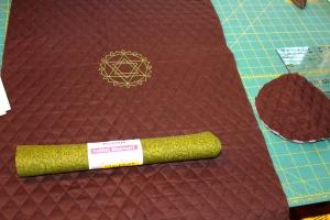 yoga bag fabrics