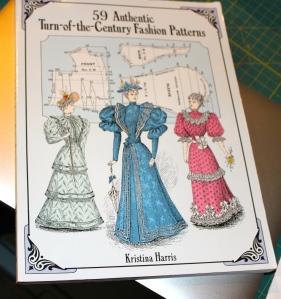 fashion patterns c. 1900