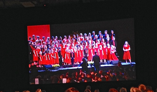 One Voice Choir