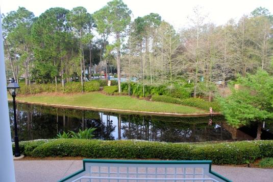 Disney Port Orleans